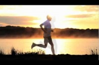 Richard Bowles SOURCE Run Israel National Trail - Promo Video #1