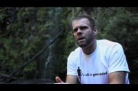 Richard Bowles SOURCE Run Israel National Trail - Promo Video #2