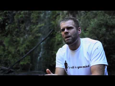 Richard Bowles SOURCE Run Israel National Trail – Promo Video #2