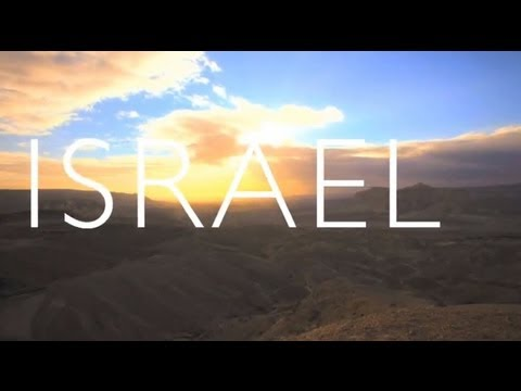 Israel – Small but Outstanding