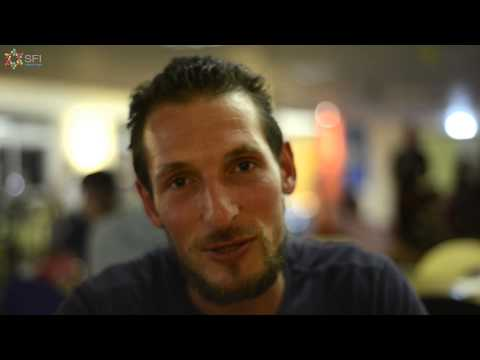Global Backpackers- Israel Has It All!