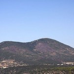 Mt. Meron